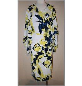3/4 Sleeve Loose Dress