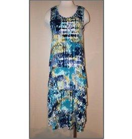 Multi Layered Dress