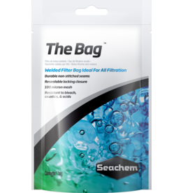 "Seachem SEACHEM ""The Bag"" Filter Bag"