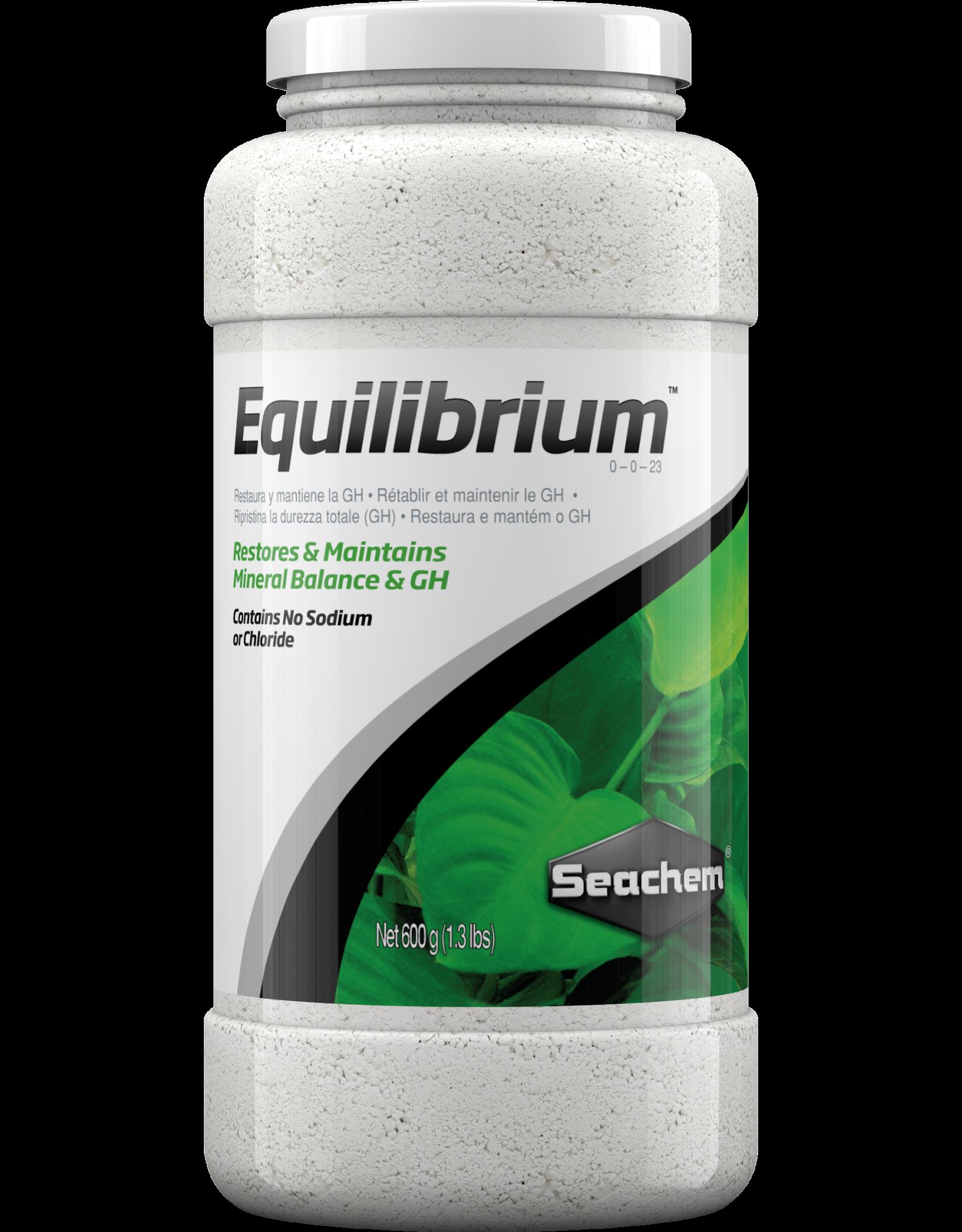 Seachem SEACHEM Equilibrium