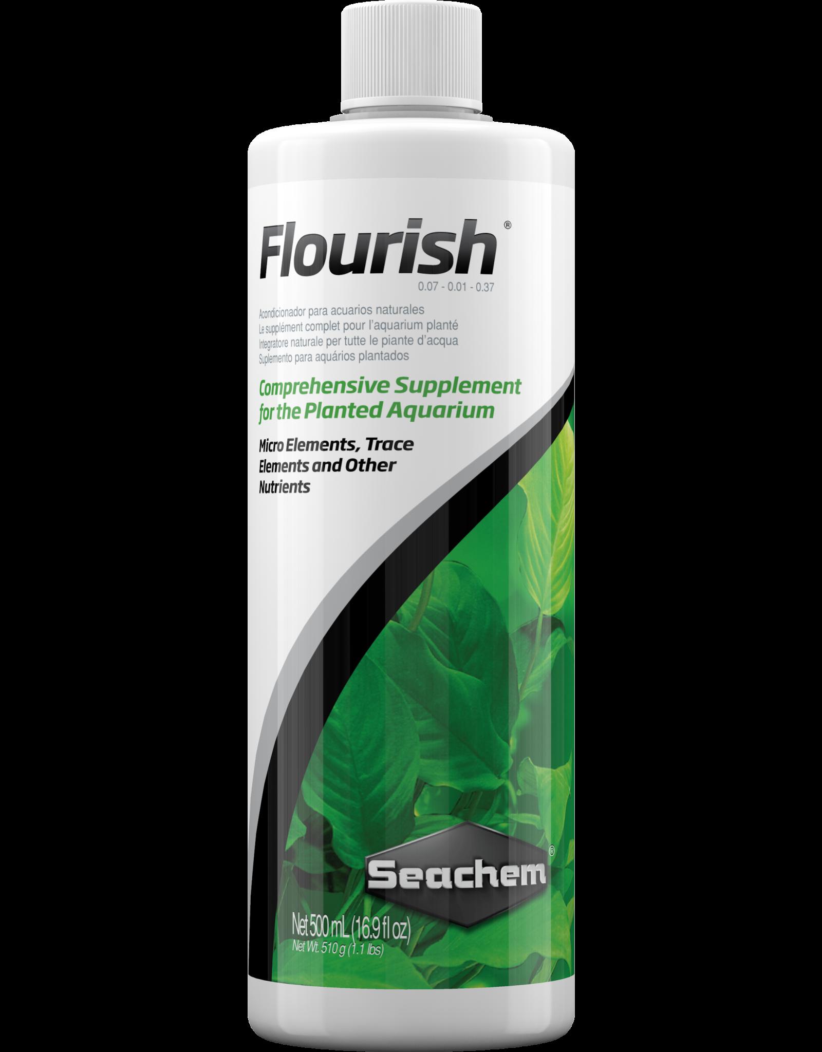Seachem SEACHEM Flourish