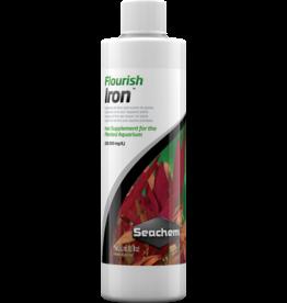 Seachem SEACHEM Flourish Iron