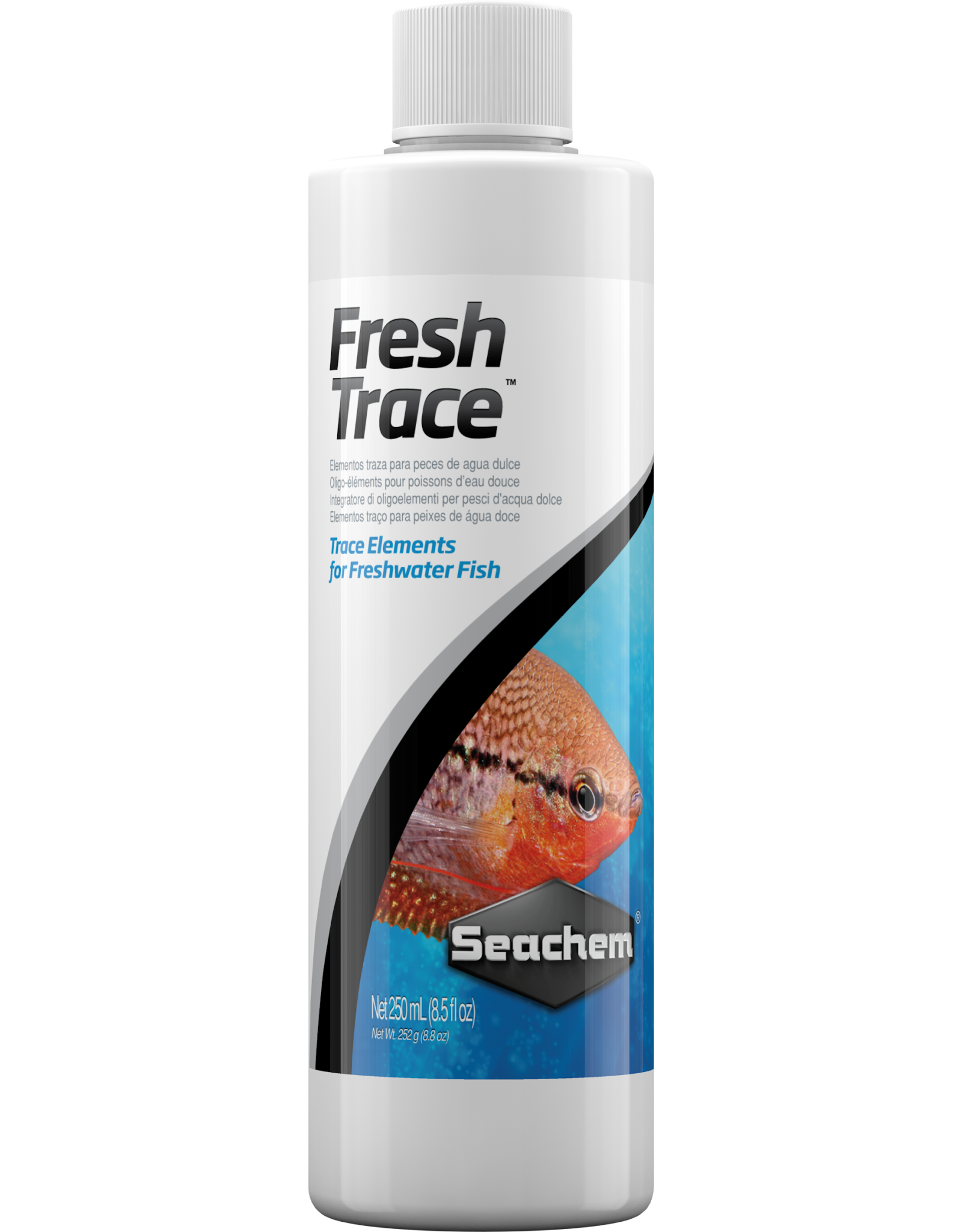 Seachem SEACHEM Fresh Trace 250mL