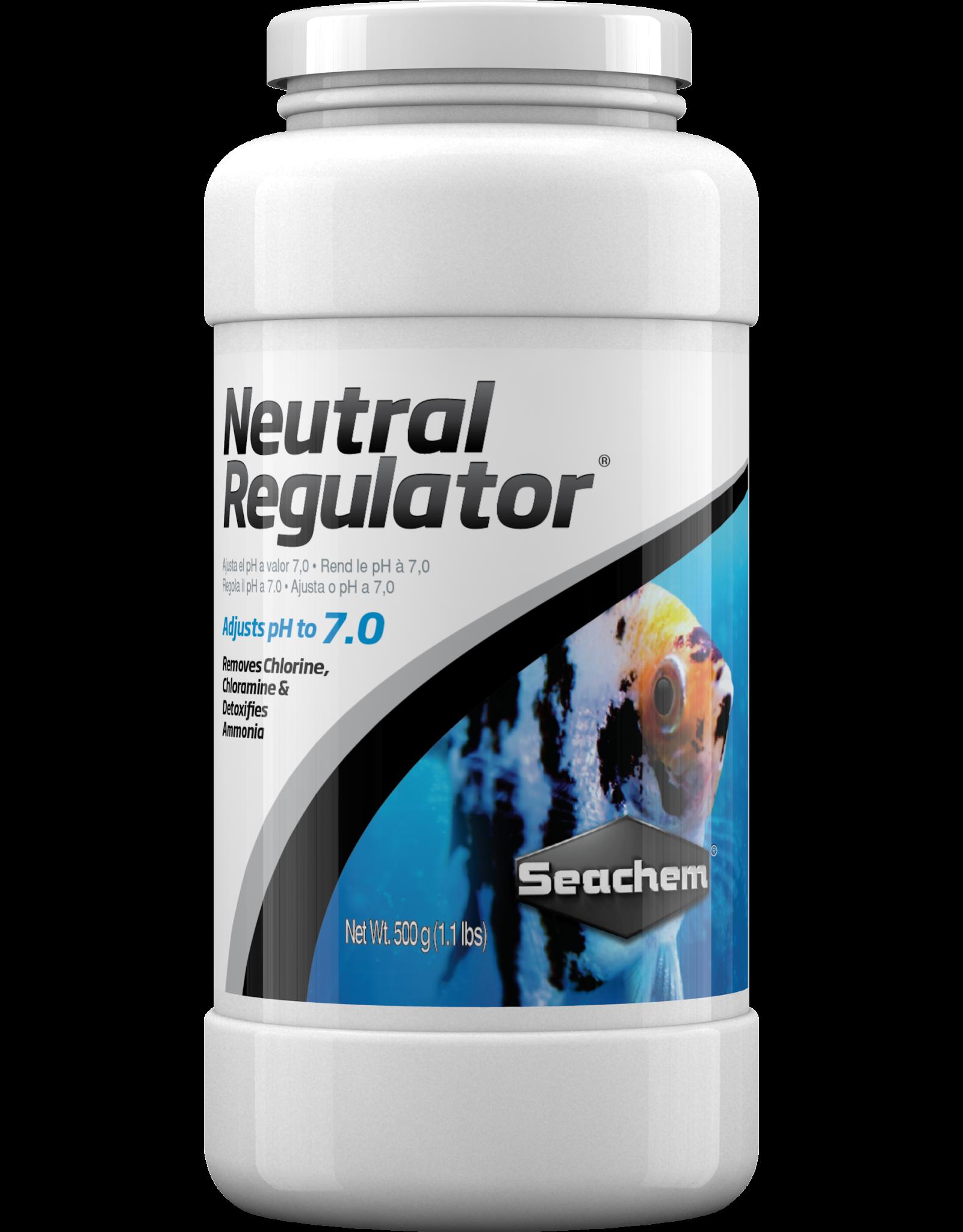 Seachem SEACHEM Neutral Regulator