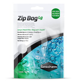 Seachem SEACHEM Zip Bag