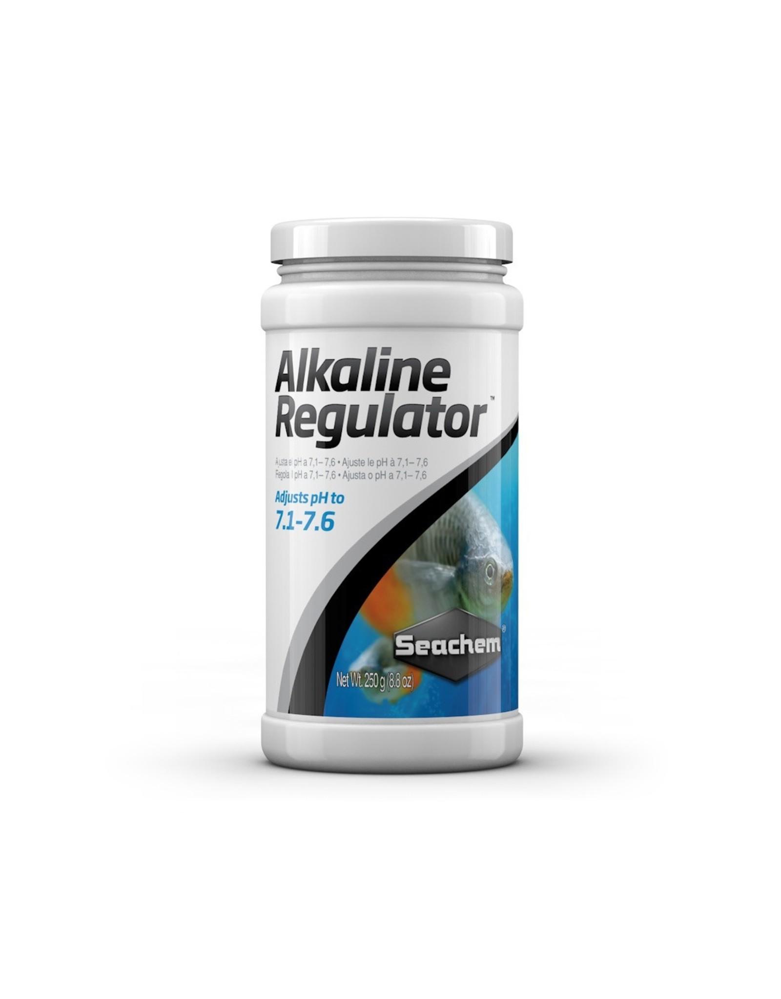 Seachem SEACHEM Alkaline Regulator