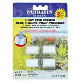 NutraFin NUTRAFIN 3-Day Treasure Chest Feed