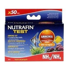 NutraFin NUTRAFIN Ammonia 50 Tests