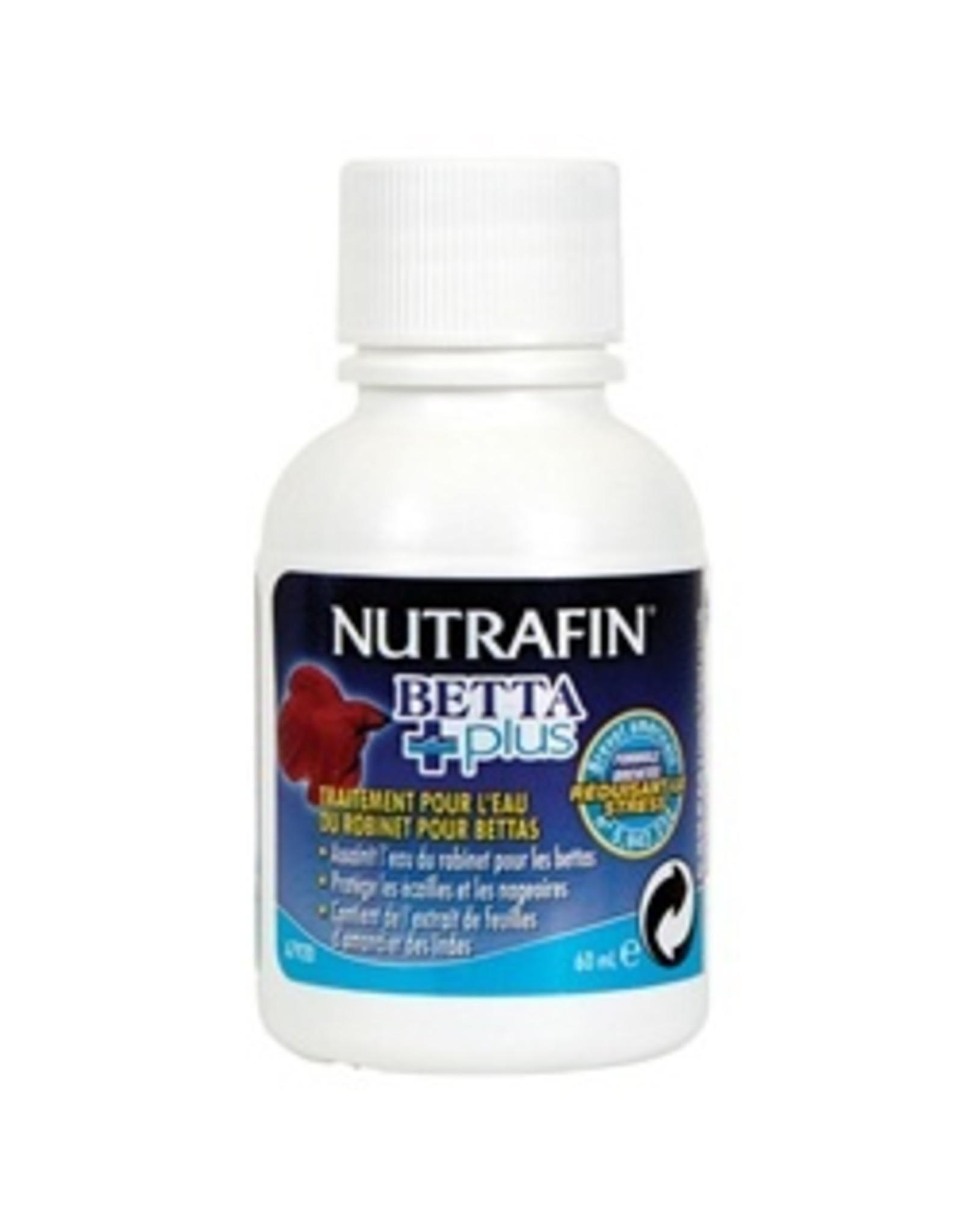 NutraFin NUTRAFIN Betta-Enviro-Clean 60mL (2oz)