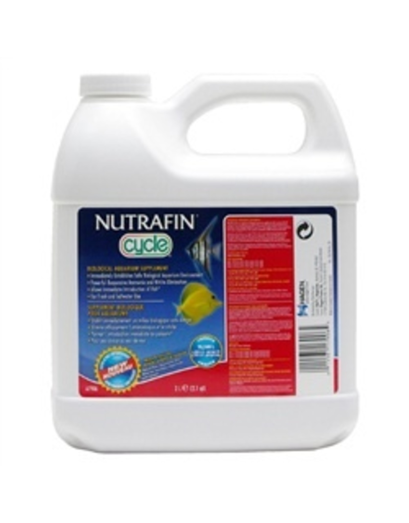 NutraFin NUTRAFIN Cycle Bio Filter Supplement