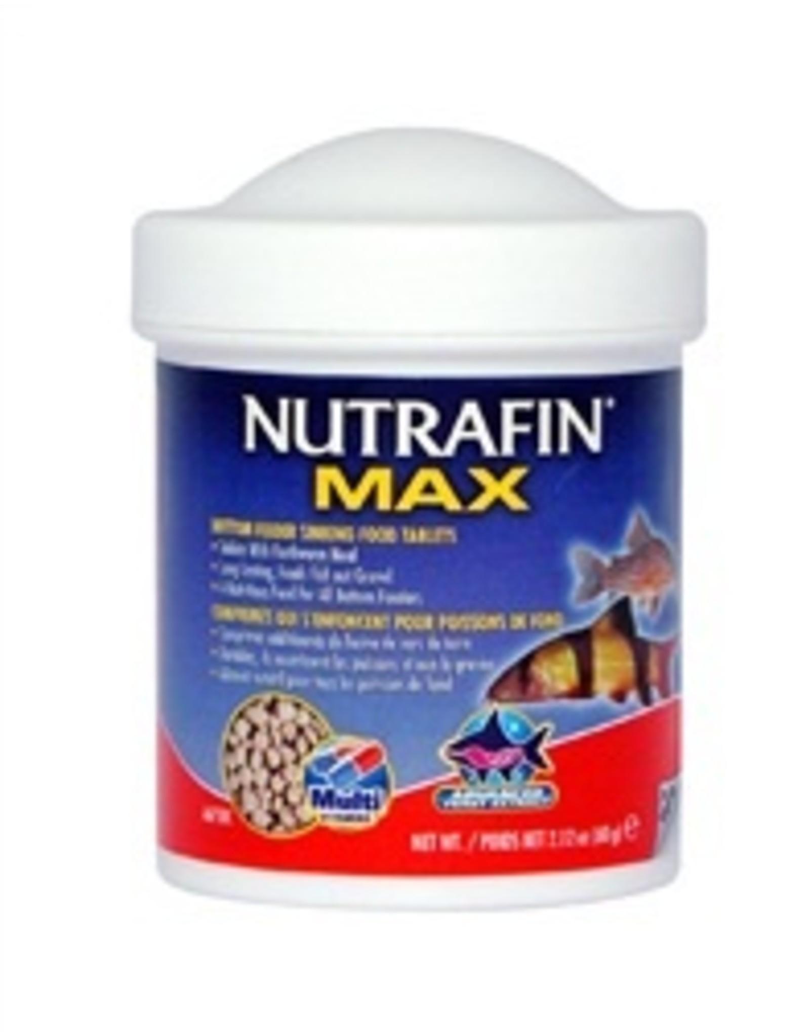 NutraFin NUTRAFIN Max Bottom Feeder Sinking