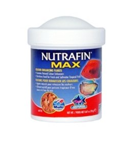 NutraFin NUTRAFIN Max Colour Enhancing Flakes