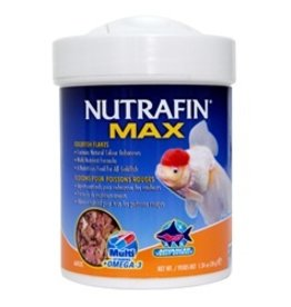 NutraFin NUTRAFIN Max Goldfish Flakes