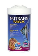 NutraFin NUTRAFIN Max Tropical Fish Flakes