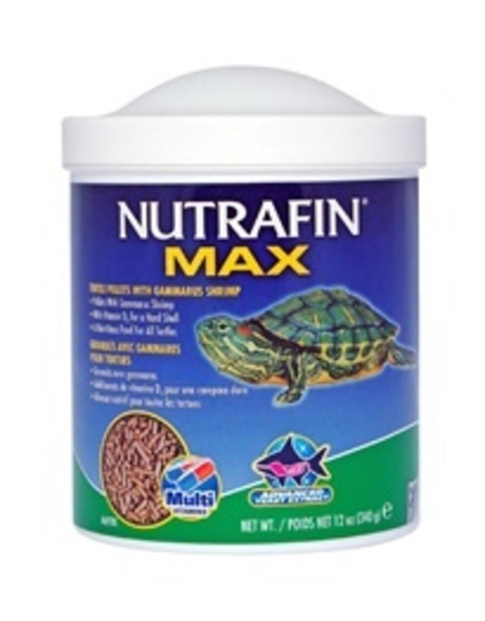 NutraFin NUTRAFIN Max Turtle Gammarus Pellets
