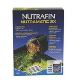 NutraFin NUTRAFIN NutraMatic 2X Fish Food Feeder