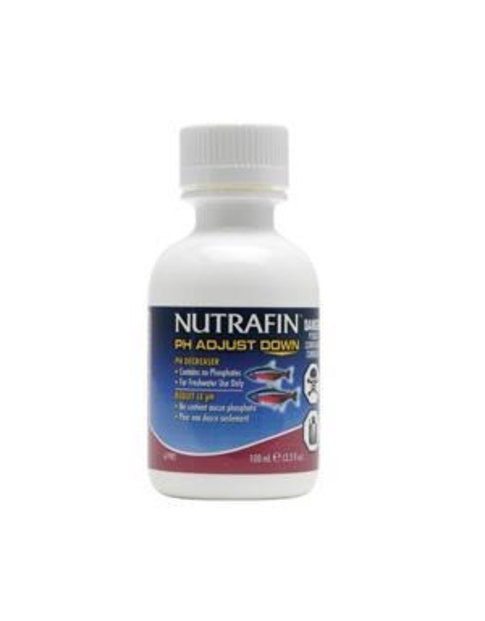 NutraFin NUTRAFIN pH Adj. Down (pH Adjstr) 100ml