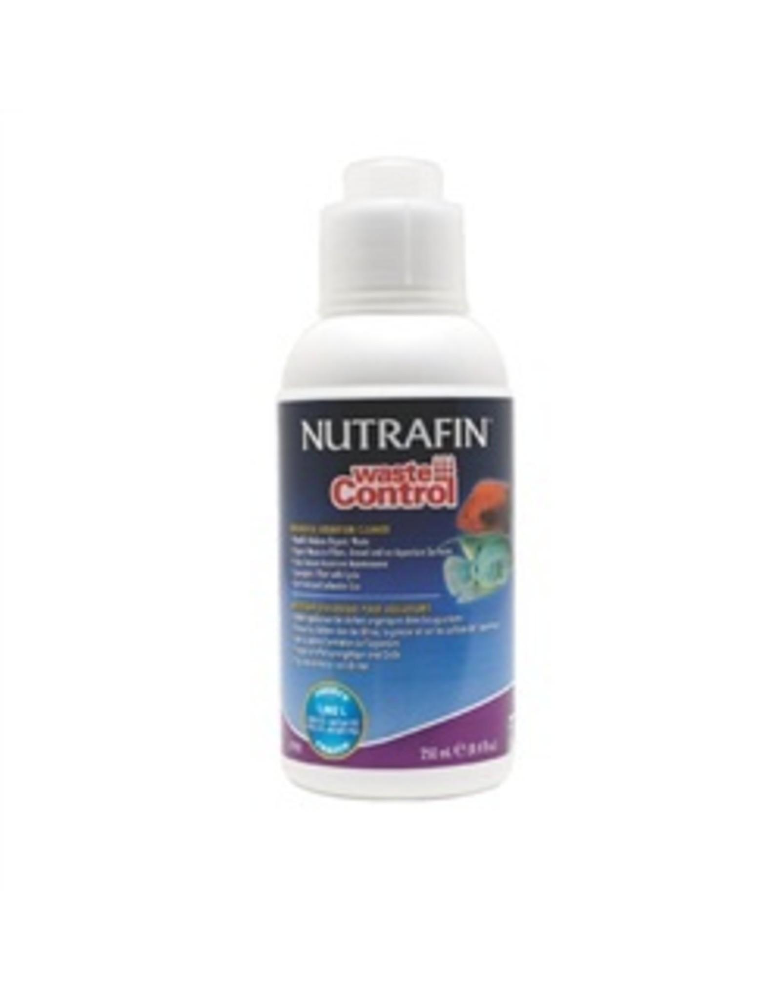 NutraFin NUTRAFIN Waste Control
