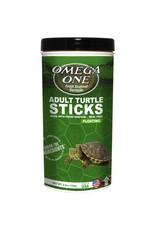 Omega One Food OMEGA ONE Adult Turtle Sticks