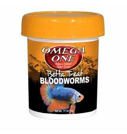 Omega One Food OMEGA ONE Betta Buffet Treat 0.11oz