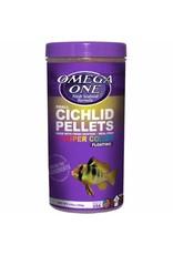 Omega One Food OMEGA ONE Cichlid Pellets Floating