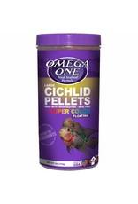 Omega One Food OMEGA ONE Cichlid Pellets Floating Large
