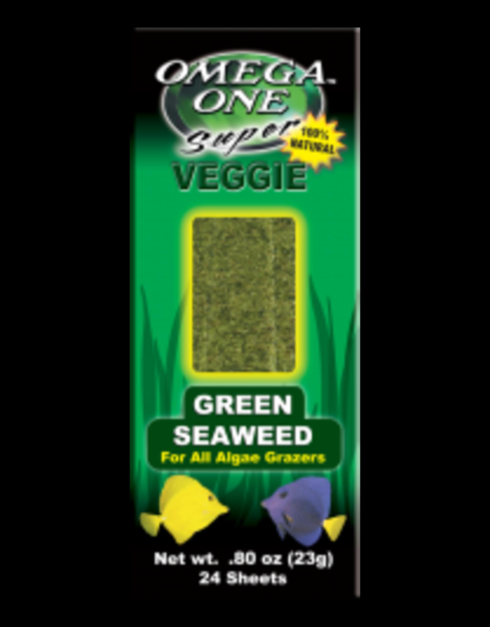 Omega One Food OMEGA ONE Dried Seaweed 23g