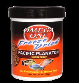Omega One Food OMEGA ONE Freeze Dried Plankton 0.85oz