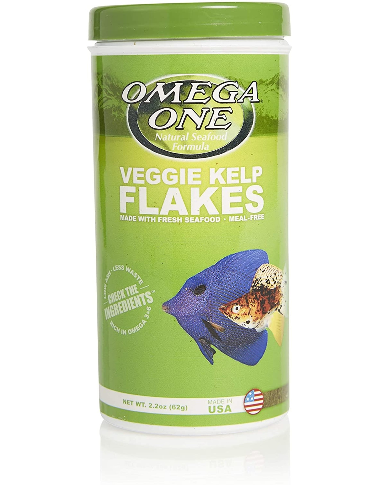Omega One Food OMEGA ONE Veggie Kelp Flakes