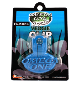 Omega One Food OMEGA ONE Seaweed Clip
