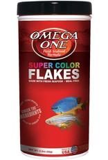 Omega One Food OMEGA ONE Super Colour Flake