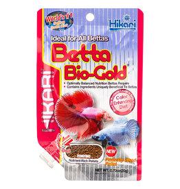Hikari Sales USA, Inc. HIKARI  Betta Bio Gold Baby Pellet .70oz