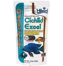 Hikari Sales USA, Inc. HIKARI Cichlid Excel Pellet 8.8oz