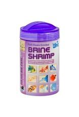 Hikari Sales USA, Inc. HIKARI Freeze Dried Bio Pure Brine Shrimp 0.42oz