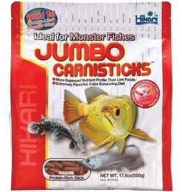 Hikari Sales USA, Inc. HIKARI Jumbo Carnisticks 17.6oz