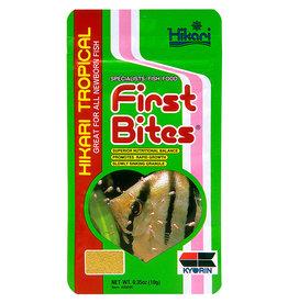 Hikari Sales USA, Inc. HIKARI Tropical First Bites granule 0.35oz