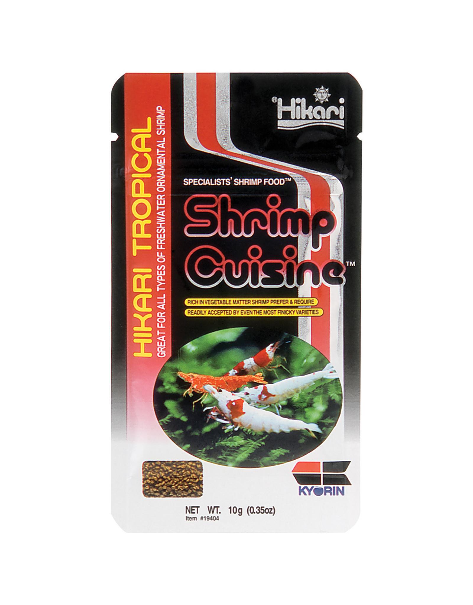 Hikari Sales USA, Inc. HIKARI Tropical Shrimp Cuisine Sticks .35oz