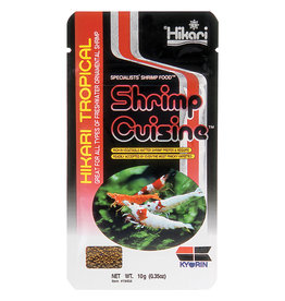 Hikari Sales USA, Inc. HIKARI Tropical Shrimp Cuisine Sticks .35oz