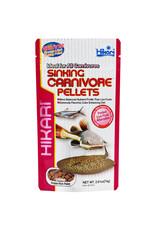 Hikari Sales USA, Inc. HIKARI Tropical Sinking Carnivore Pellet