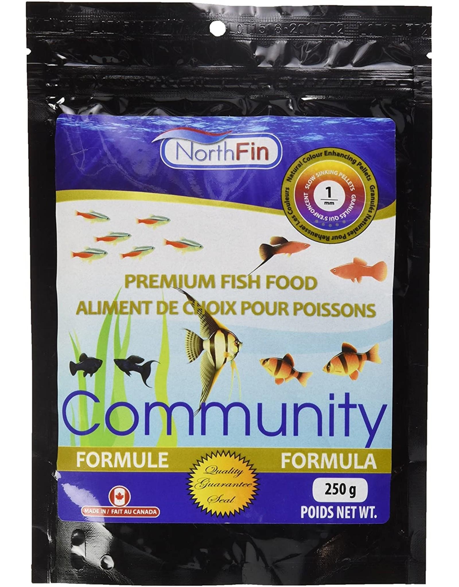 Northfin NORTHFIN Community Formula 1mm Pellets