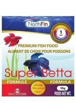 Northfin NORTHFIN Super Betta 1mm pellet 10g