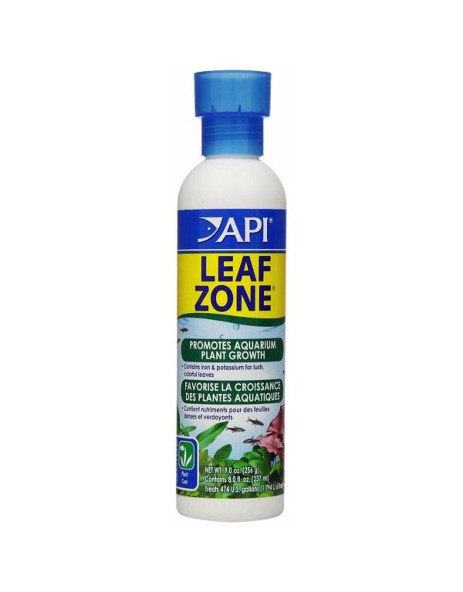 API Products API Leaf Zone   8 oz
