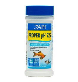 API Products API Proper pH 7.5    260g