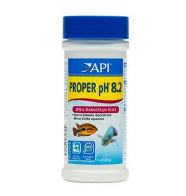API Products API Proper pH 8.2    160g