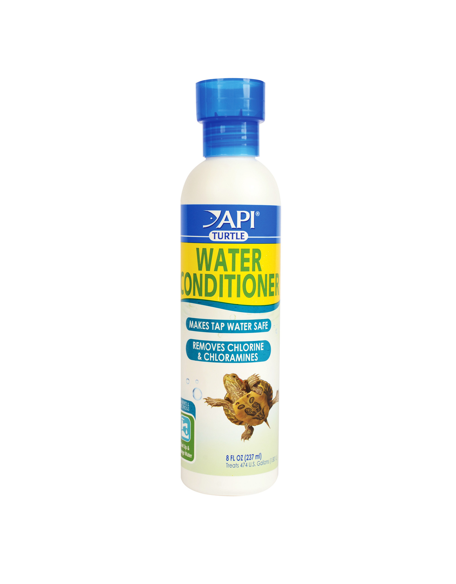 API Products API Turtle Water Conditioner