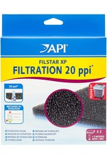 API Products API Filtration 20 ppi 2pc