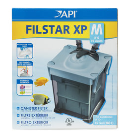 API Products API/RENA Filstar XP Canister Filter