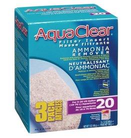 Aquaclear AQUACLEAR Ammonia Remover Filter Insert