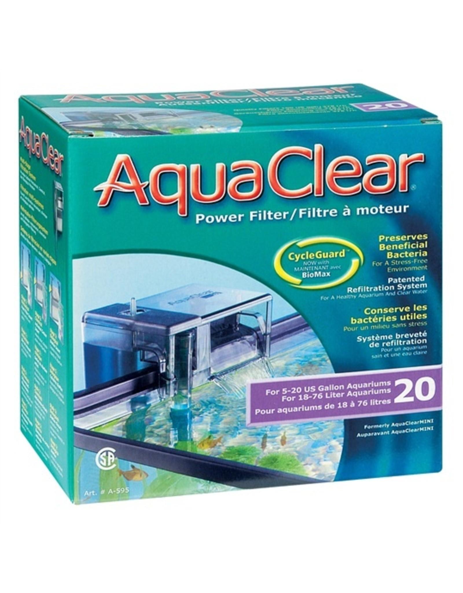 Aquaclear AQUACLEAR Filter