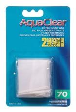 Aquaclear AQUACLEAR Nylon Bags 2 Pack